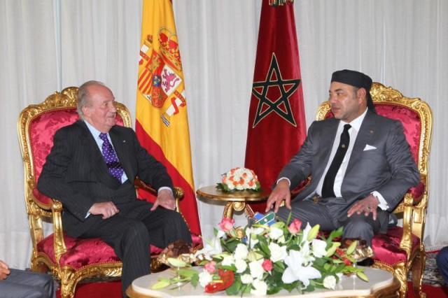 El Sahara Occidental: El Primer gran perjudicado por «Juan Carlos I»   elminuto