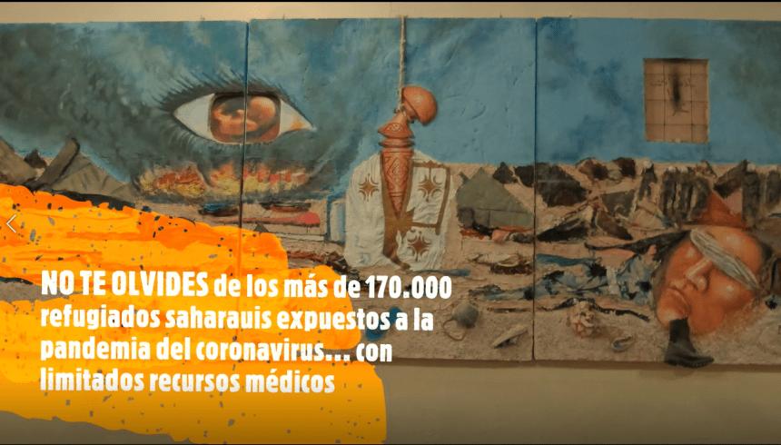 La Actualidad Saharaui: 17 de agosto de 2020 🇪🇭