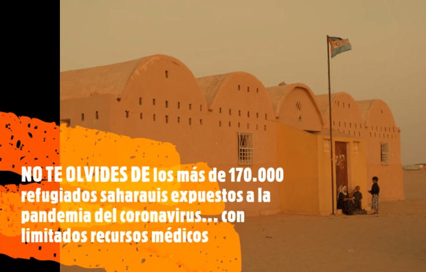 La Actualidad Saharaui: 9 de agosto de 2020 🇪🇭