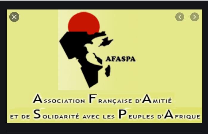 L'AFASPA critique le choix de la ville de Dakhla occupée comme siège du Réseau Afrique des maisons de la francophonie | Sahara Press Service