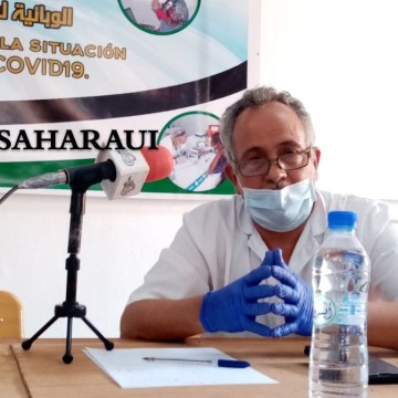 La República Saharaui alcanza los 28 días sin nuevos casos de Covid-19