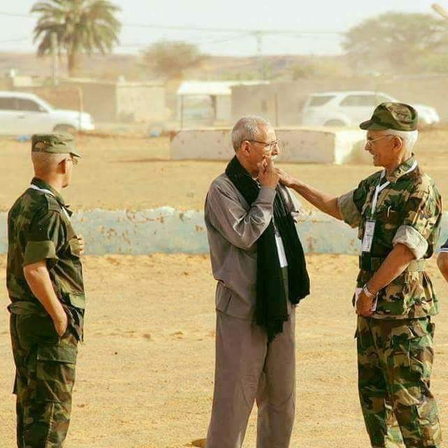 El conflicto que acarrea al Sáhara Occidental, es el claro fracaso de la ONU.
