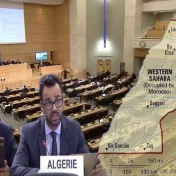 Varios países piden al Alto Comisionado de la ONU reactivar el envío de las misiones técnicas para vigilar la situación de derechos humanos en el Sáhara Occidental.