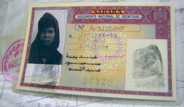 Tribunal Supremo español establece que el Sahara no puede ser considerado España a los efectos de la nacionalidad de origen