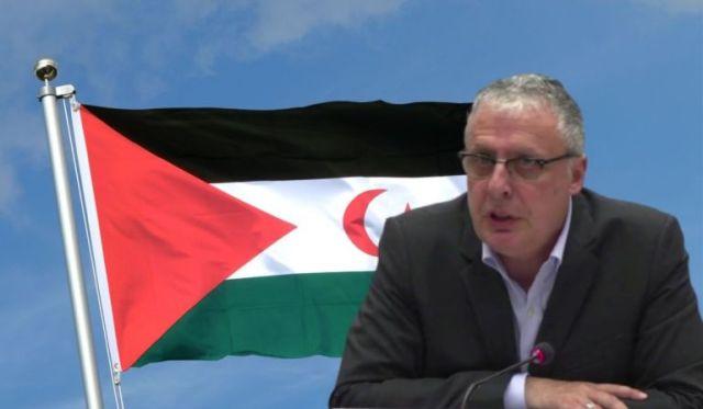 Fattorini: apelamos a la creación de una alianza internacional por la organización de un referéndum de autodeterminación en el Sahara Occidental – El Portal Diplomatico