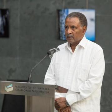 Lehbib Breika: el pueblo saharaui seguirá su resistencia hasta conseguir su libertad e independencia – El Portal Diplomatico