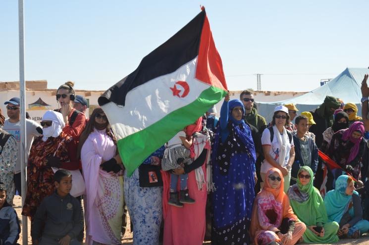 Le Mouvement algérien El-Islah appelle à la programmation du référendum d'autodétermination au Sahara Occidental | Sahara Press Service