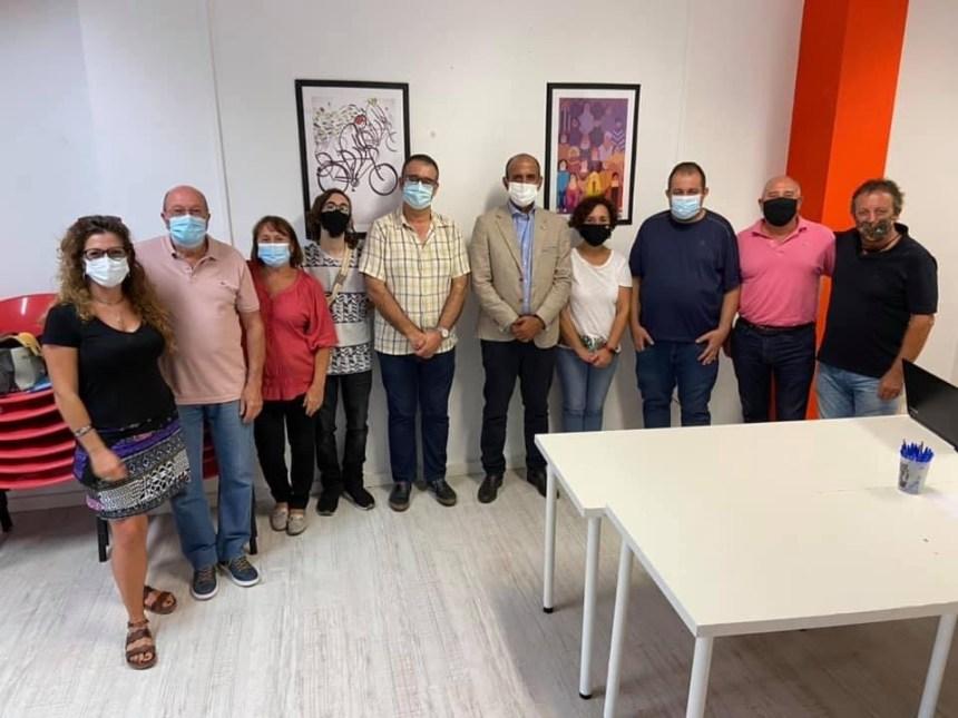 Cádiz celebra la creación de una nueva asociación de apoyo al pueblo saharaui | Sahara Press Service