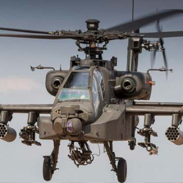 Marruecos perfeccionará sus Apaches con radares de control de tiro – El Portal Diplomatico
