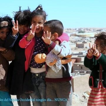 #DíaInternacionalDeLaPaz NO TE OLVIDES DEL SAHARA OCCIDENTAL