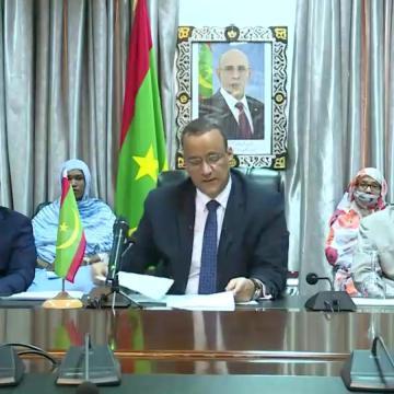 AG: Mauritania renueva su apoyo a los esfuerzos de NNUU para solucionar el conflicto del Sahara Occidental – El Portal Diplomatico