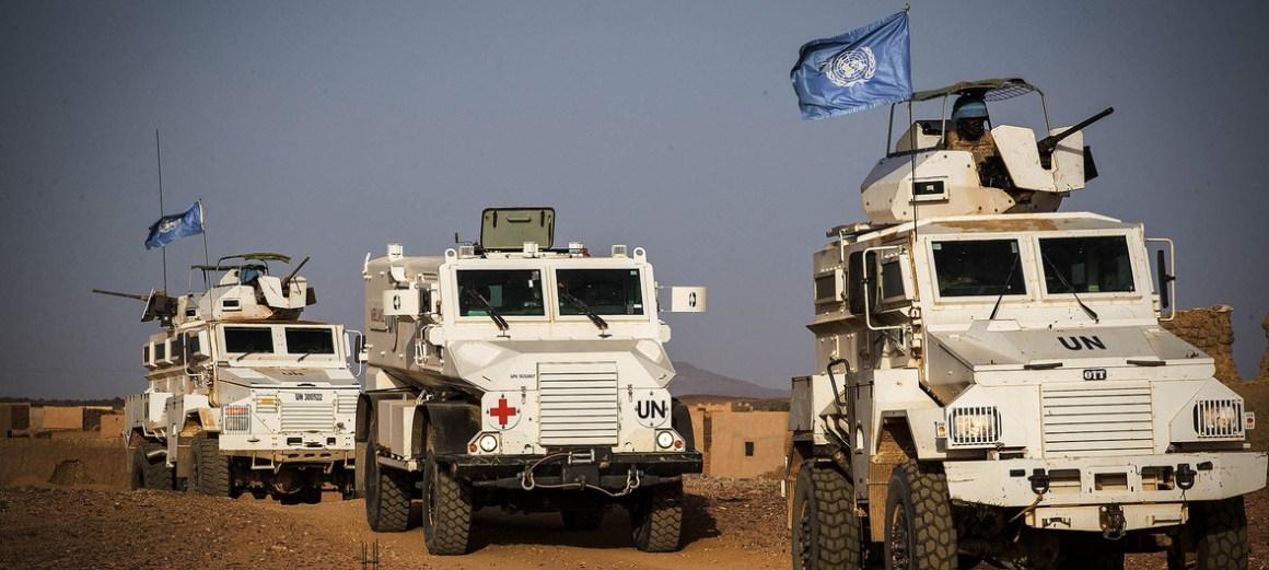 Condena de los ataques en Mali y preocupación por la dimensión del  terrorismo | Noticias ONU