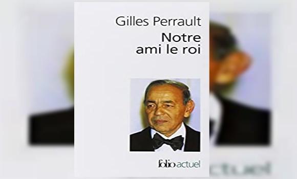 Maroc: 30 ans après sa parution, le souvenir du livre «Notre ami le roi» reste vivace | Sahara Press Service