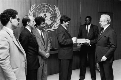 29 años del alto el fuego entre el Frente Polisario y Marruecos: Sin paz ni guerra, represión marroquí y desconfianza en la ONU