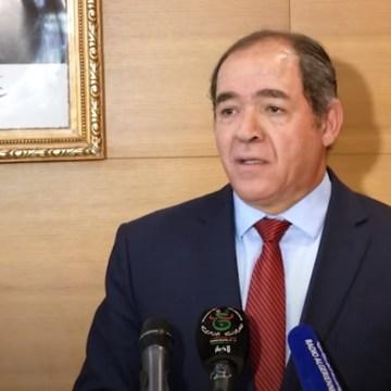 Sabri Boukadoum defiende el firme apoyo de Argelia la lucha del pueblo saharaui | Sahara Press Service