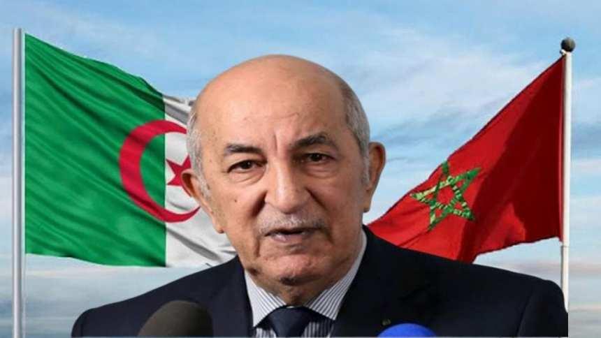 Tebboune évoque les relations avec le Maroc et la question sahraouie – Algerie360
