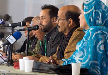 Gobierno de la RASD: la apertura de consulados ficticios por el ocupante es una maniobra expuesta cuyo fin es ofuscar la lucha saharaui en Gargarat   El Portal Diplomático