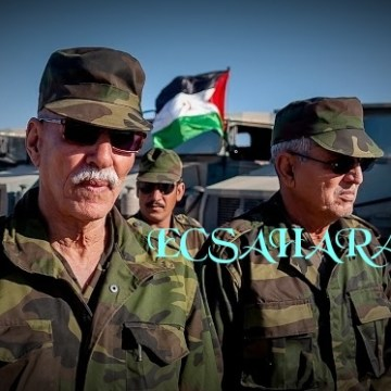 Ghali advierte que cualquier daño infligido a un ciudadano saharaui en El Guerguerat será una declaración de guerra