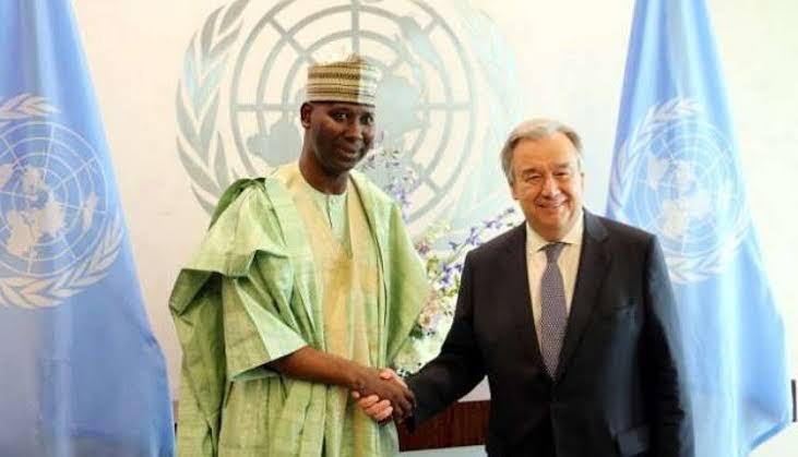 Nigeria pide en la Cuarta Comisión poner fin a la ocupación del Sáhara Occidental