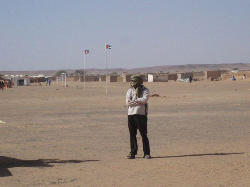 Preocupación por la situación en los campamentos de refugiados saharauis