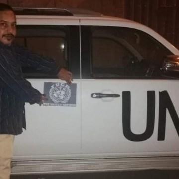 El Aaiún ocupado: Activistas saharauis denuncia a las fuerzas de ONU por su pasividad en la resolución del conflicto del Sáhara Occidental