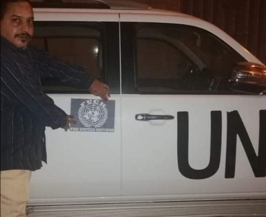 La Actualidad Saharaui: 19 de octubre de 2020 🇪🇭