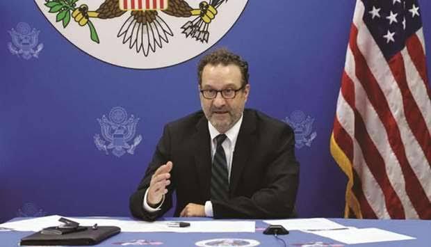 EE.UU no contempla reconocer la soberanía de Marruecos sobre el Sáhara Occidental a cambio de el normalizar relaciones con Israel