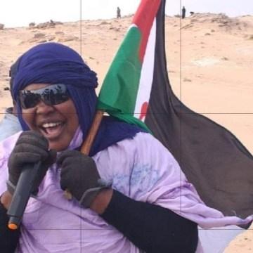 Se cumple una semana de protestas y cierre de la brecha ilegal en El Guerguerat en rechazo al estancamiento actual en el Proceso de Paz en el Sáhara Occidental