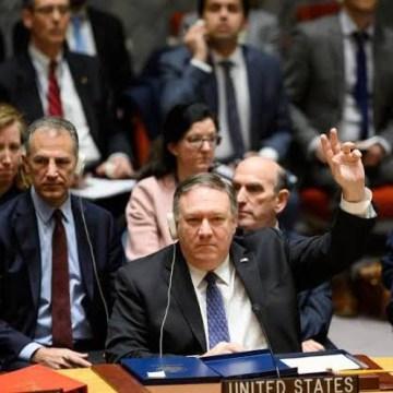 Renovación del mandato de la misión de la ONU para el referéndum en el Sáhara Occidental (MINURSO)