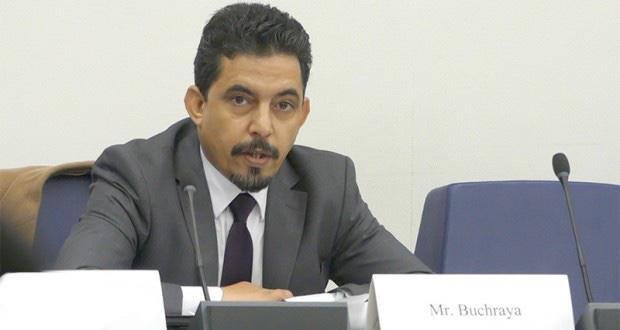 Oubbi Buchraya: «El hecho de que Marruecos recurra a la apertura de consulados en el Sáhara Occidental, es un intento de engañar a la opinión pública con una soberanía que no existe»