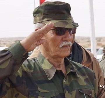 El presidente Ghali insta al pueblo saharaui a prepararse incluso para la vuelta a las armas