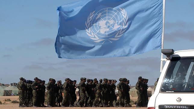 Posponen por cuestiones de agenda reunión del Consejo de Seguridad sobre la renovación de la MINURSO