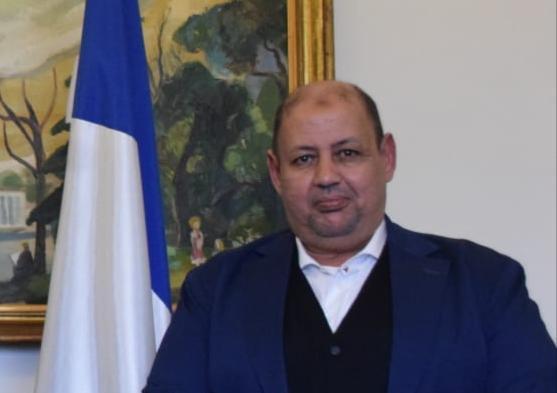 """M. Limam Mohamed Ali: denuncia """"la complicidad del gobierno español, responsable directo de la población saharaui, en su calidad de única potencia administrativa del Sáhara Occidental"""""""