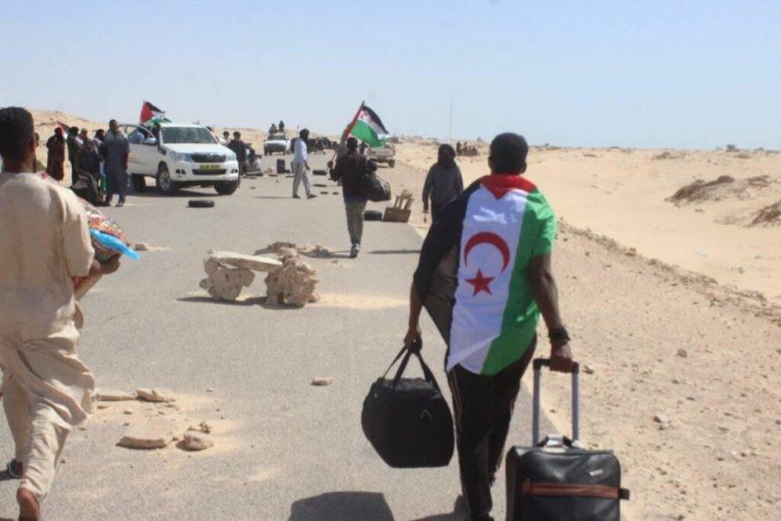 La Actualidad Saharaui: 25 de octubre de 2020 🇪🇭