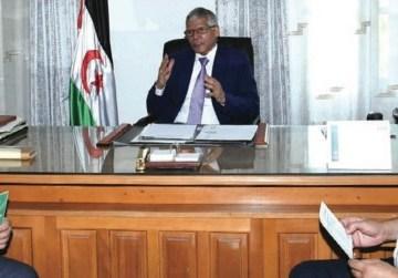 El embajador de la RASD a Eldjeich: los saharauis están más determinados que nunca de continuar su lucha – El Portal Diplomático