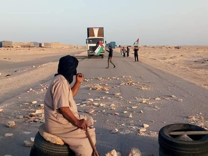 «Están empujándonos al borde de una nueva guerra»: la advertencia de un funcionario saharaui de alto rango a Marruecos por la creciente tensión