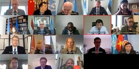 La Actualidad Saharaui: 15 de octubre de 2020 🇪🇭