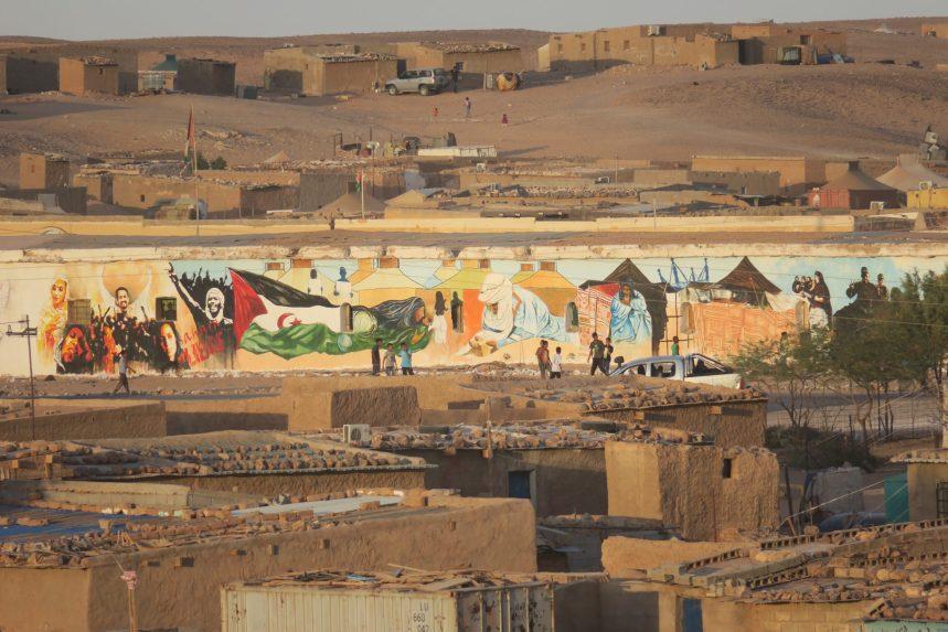 La Actualidad Saharaui: 1 de octubre de 2020 🇪🇭