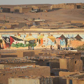 NOTICIAS más RECIENTES de La ACTUALIDAD SAHARAUI
