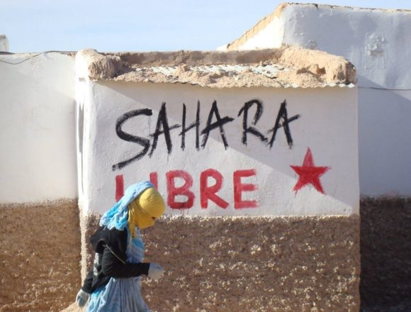 El futuro de la última colonia en África: el Sahara occidental entre negociaciones y juego de las grandes potencias Francia, Rusia y Estados Unidos | elminuto