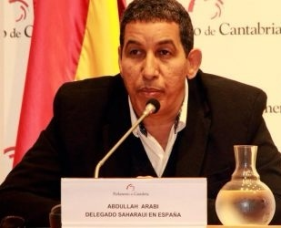 Le Polisario demande à l'Espagne de s'armer de courage pour mettre un terme à la situation actuelle au Sahara Occidental occupé