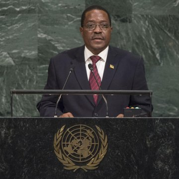 Mozambique reaffirms support for self-determination and independence of Western Sahara | Sahara Press Service