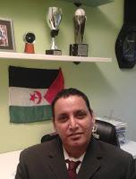 LA SOCIEDAD CIVIL SAHARAUI TOMA LA PALABRA por Mah Iahdih Nan