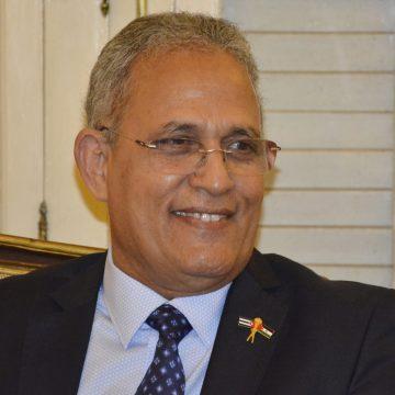 Embajador saharaui se reúne con el Director de África Norte y Medio Oriente del MINREX cubano para pasar revista al desarrollo de las relaciones bilaterales | Sahara Press Service