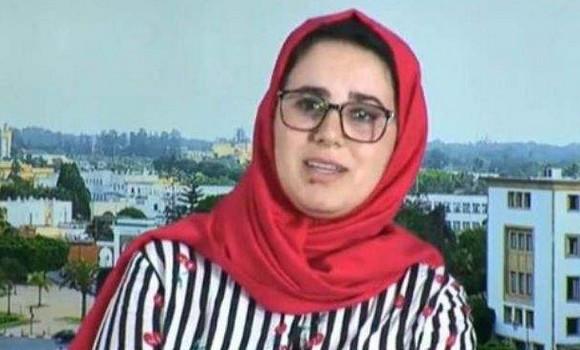 Une journaliste marocaine dénonce les violations répétées des droits des femmes dans son pays   Sahara Press Service