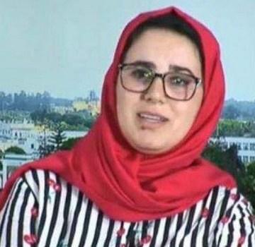 Une journaliste marocaine dénonce les violations répétées des droits des femmes dans son pays | Sahara Press Service