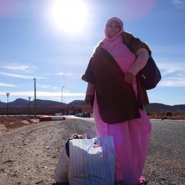 Judith Prat ilumina el agujero negro informativo del Sáhara ocupado – Heraldo