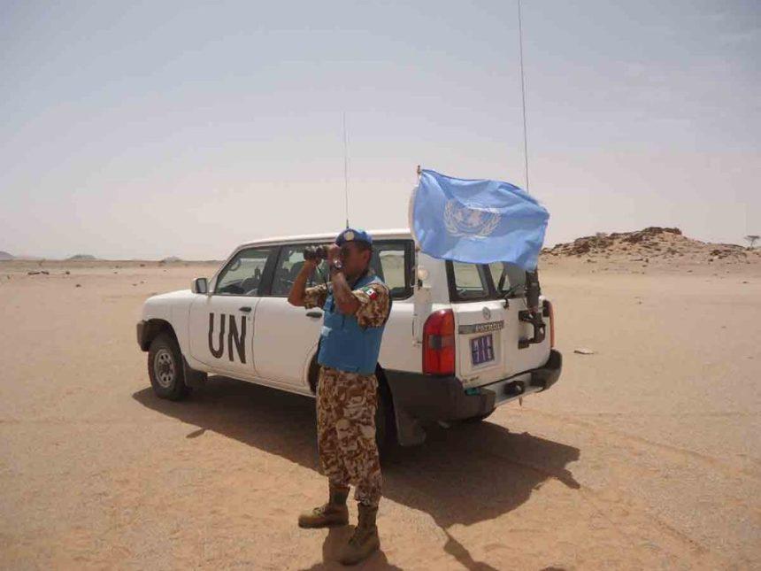 Las Naciones Unidas en el Sáhara Occidental: ¿Paz sin honor? | elminuto