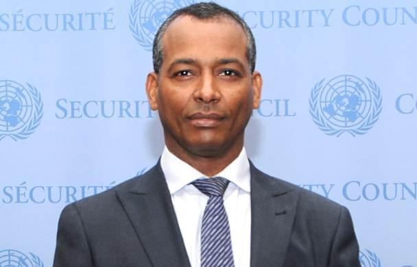 El Delegado saharaui ante la ONU no espera mucho de la esperada resolución del Consejo de Seguridad a la luz de la intransigencia de Marruecos y la pasividad de la ONU | Sahara Press Service