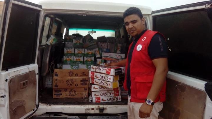 MURCIA – 276 escolares con discapacidad de los campos de refugiados saharauis mejoran su alimentación con la cooperación del Gobierno regional